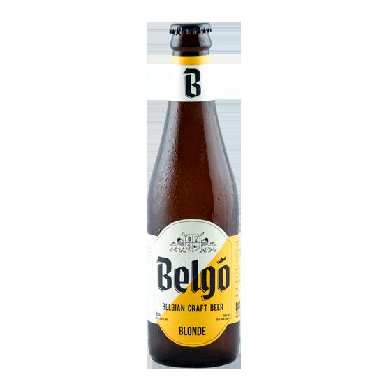 Belgo Blonde