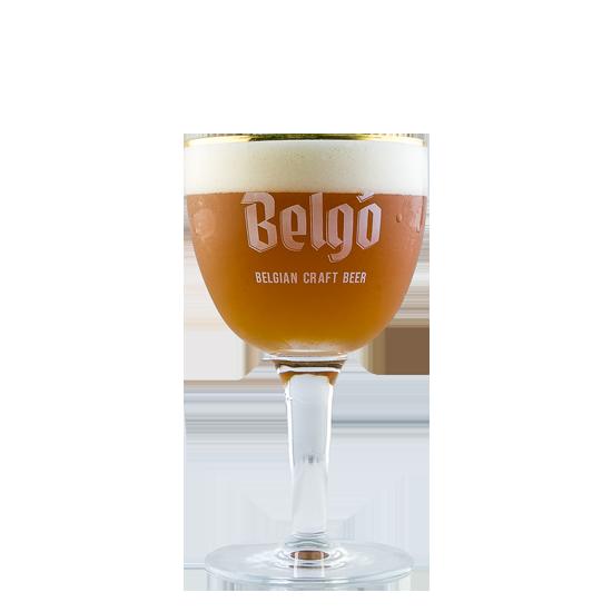Belgo Session IPA
