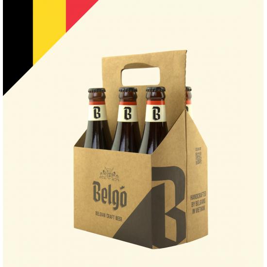 Belgium 6 pack