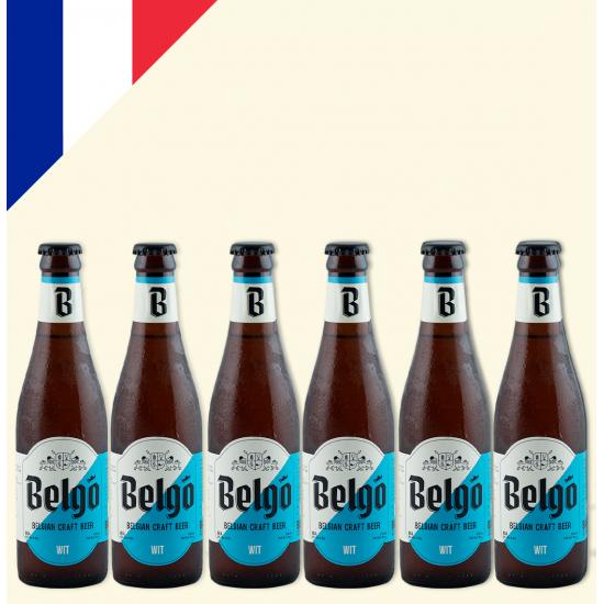 France 6 pack