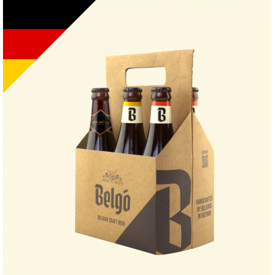 Germany 6 pack