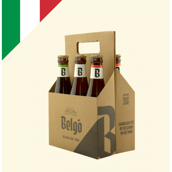 Italy 6 pack