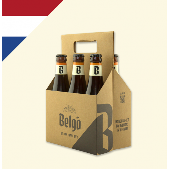 The Netherlands 6 pack