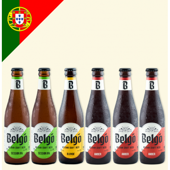 Portugal 6 pack