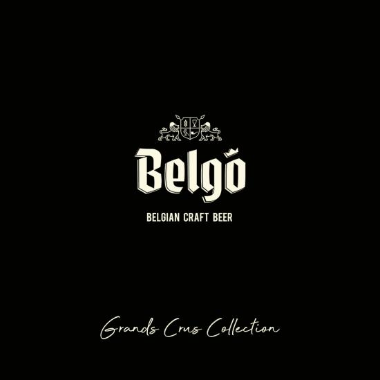 Belgo Grand Cru Glenlivet 12