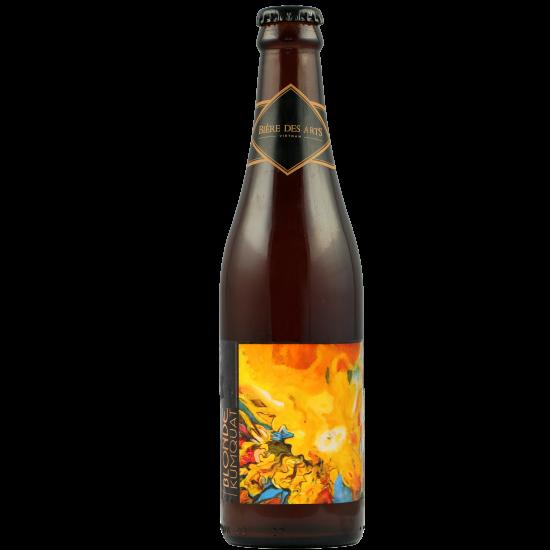 Belgo Bière des Arts Blonde Kumquat
