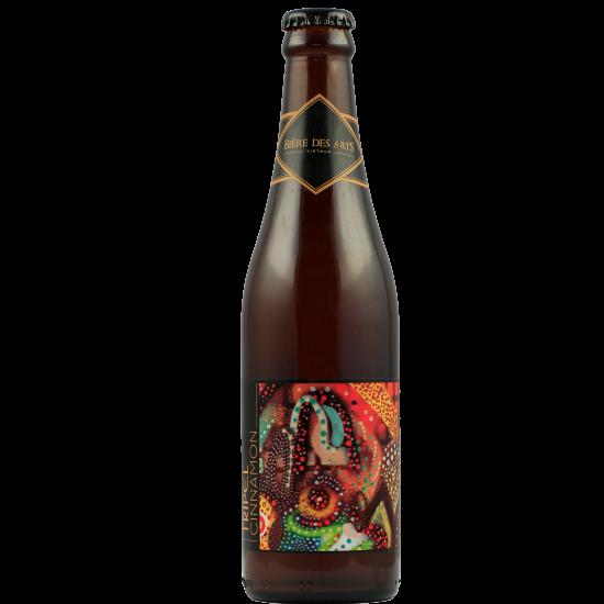 Belgo Bière des Arts Triple Cinnamon