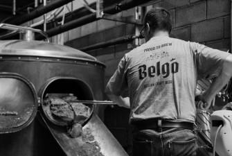 Gert Keersmaekers sản xuất bia thủ công của Bỉ